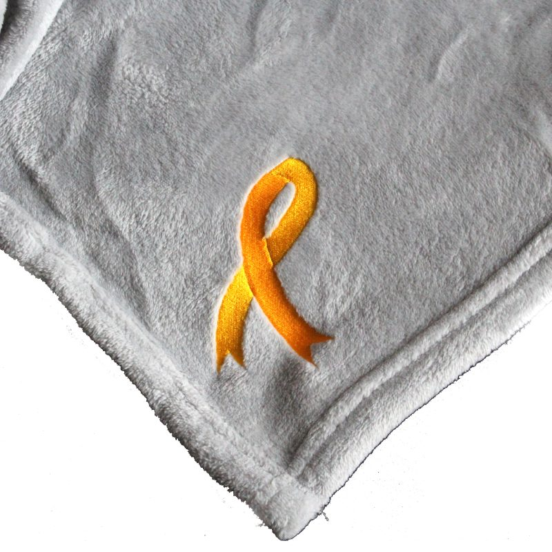 throw-blanket-cancer-awareness-ribbon 2
